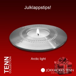 Arctic light -