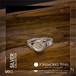 Jiertá silverring