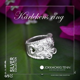 Kärlekens ring.