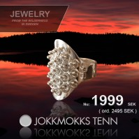 Sarek 925 silver