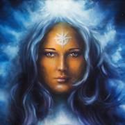 3. Awake Your Inner Goddess