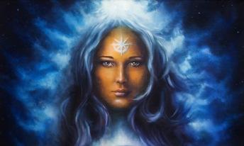 3. Awake Your Inner Goddess - Awake Your Goddess Power
