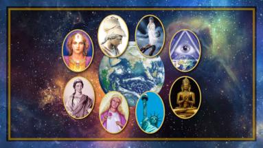 Board of Karma ~ rådet som du bestämmer dina själsliga kontrakt med tillsamans me