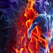 Healingserie, 4 sessioner. Healing your Twin flame or Soul connection relationship