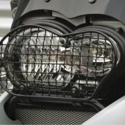 Lampskydd, galler, fällbart R1200 GS/GSA (-2007)