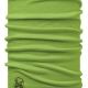 Junior Merino wool Buff - Solid Lime