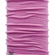 Junior Merino wool Buff - Roze