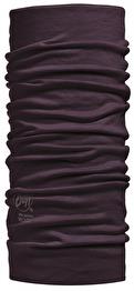 Original Buff® Merino Wool - Merino Wool Buff Solid Plum