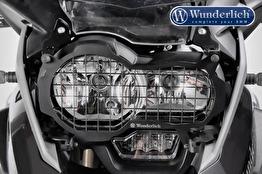 Lampskydd, galler, fällbart R1200 GS/GSA LC