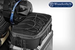 Väska till sidoväskor - Vänster