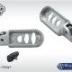 Fotpinnar, lägre - förare R1200 GS/GSA