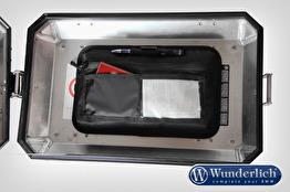 Väska att sätta i väsklock - Case Lid Pocket