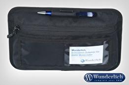 Väska / organizer - Case Lid Pocket