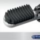 Fotpinnar, lägre - förare - Foot peg rubber for footrests ERGO Comfort