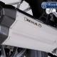 Slipon Remus 8 - R1200 GS/GSA LC (Euro4) - Rostfritt