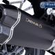 Slipon Remus 8 - R1200 GS/GSA LC (Euro4) - Svart