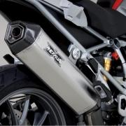 Slipon Remus HEXACONE - R1200 GS/GSA LC