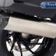 Slipon Remus BLACK HAWK - K1600 GT/GTL (Euro4)