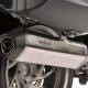 Slipon Remus HEXACONE - K1600 GT/GTL (Euro3)