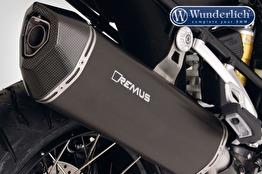 Slipon Remus BLACK HAWK - R1200 R/RS LC