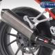 Slipon Remus HEXACONE - R1200 R/RS LC - Titan - Euro3