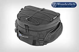 Väska till sadel eller pakethållare