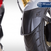 Skärmförlängare XL - R1250 R/RS, R1200 R/RS LC, F800 R (15-)