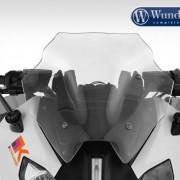 Vindruta - Flowjet - R1200 RS LC