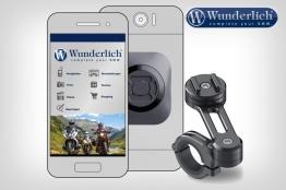 Mobilhållare - kit/satser - Universal