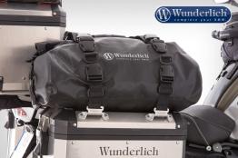 Packrulle till alu-väska - vattentät
