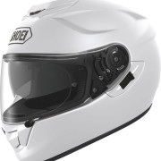 Shoei GT-AIR vit, strl S