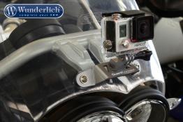 Kamerafäste - R1200 GS/GSA - Kamerafäste - R1200 GS/GSA