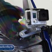 Kamerafäste - F800 GT/ST