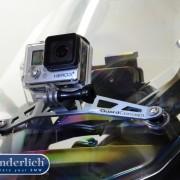 Kamerafäste - S1000 XR