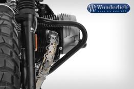 Motorskyddsbåge - R nineT - Svart