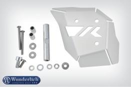 Skydd för trottelsensor - Trottelsensorskydd - silver