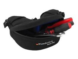 Väska under pakethållaren - Boxer Bag - svart