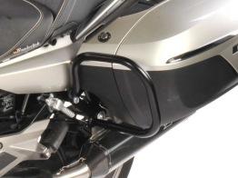 Skyddsbåge för sidoväskor - K1600 GT/GTL - Svart