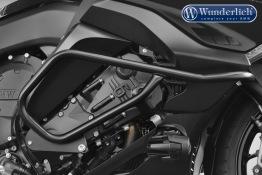 Motorskyddsbåge - K1600 GT/GTL, Bagger, Grand America - Svart