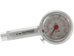 Lufttrycksmätare - Lufttrycksmätare - rak