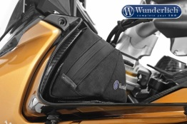 Väskor till vindavvisare
