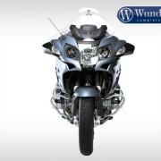 Motorskyddsbåge - R1200 RT LC