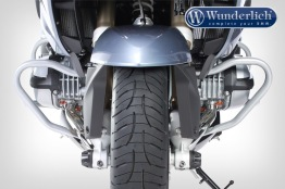 Motorskyddsbåge - R1200 RT LC - Silver