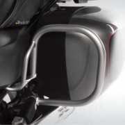 Skyddsbåge för sidoväskor