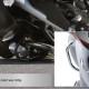 Skyddsbåge för sidoväskor - R1200 RT (-13)