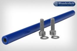 Motorskyddsbåge - mittstag - HP-blå
