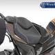 Sadel - förare - S1000 XR (-19)