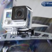 Kamerafäste - R1250 RS