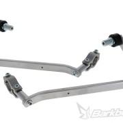 Barkbusters hardware - XTZ700 Tenere (19-)