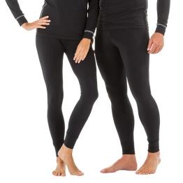 Lager 1 - byxor, långa ben